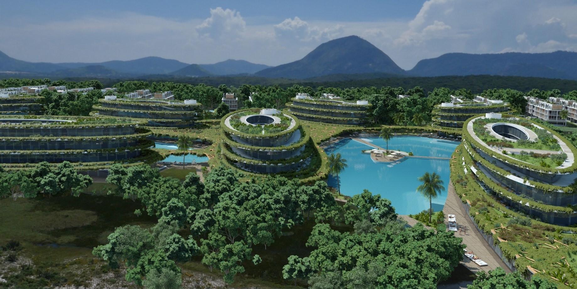 HOSPITALITY - Family Hotel - Rio de Janeiro, Brazil