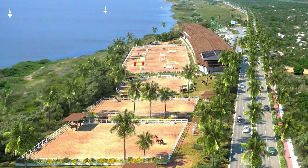 SPORT - Equestrian Center - Rio de Janeiro, Brazil